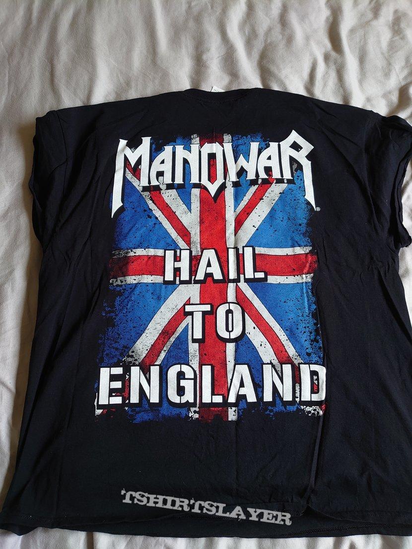 Hail To England