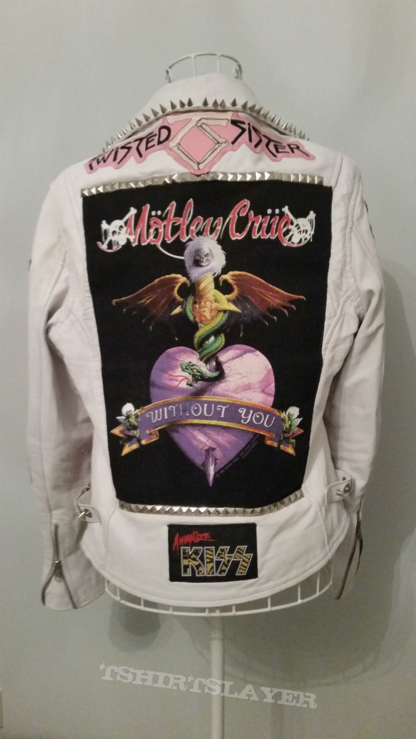 My Glamtastic Jacket