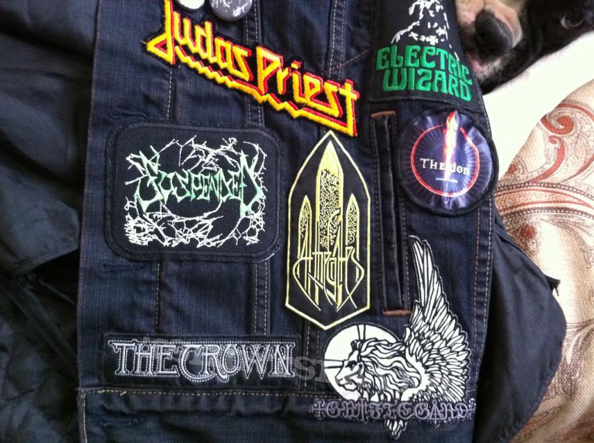 The Everydayer Tshirtslayer Tshirt And Battlejacket Gallery