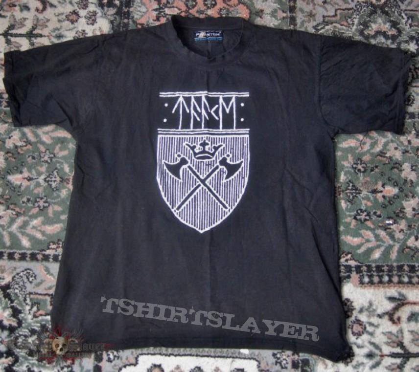 TShirt or Longsleeve - Taake - Anti Islam