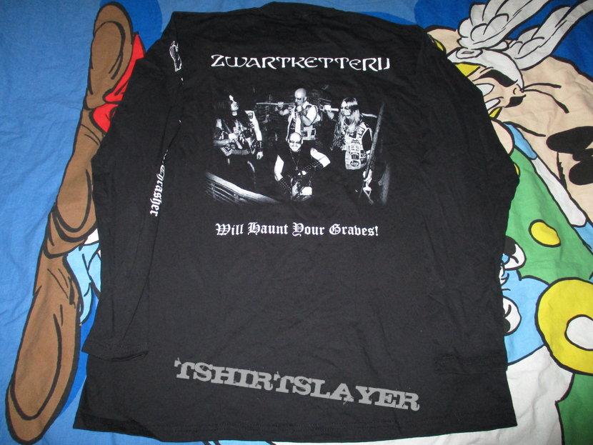 Zwartketterij - Cult of the Necro Thrasher