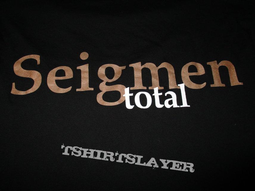 Seigmen - Total