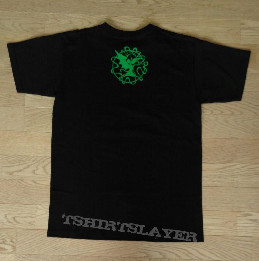 "Belzebong / EveryDayHate ""Tits of Doom"" T-Shirt"
