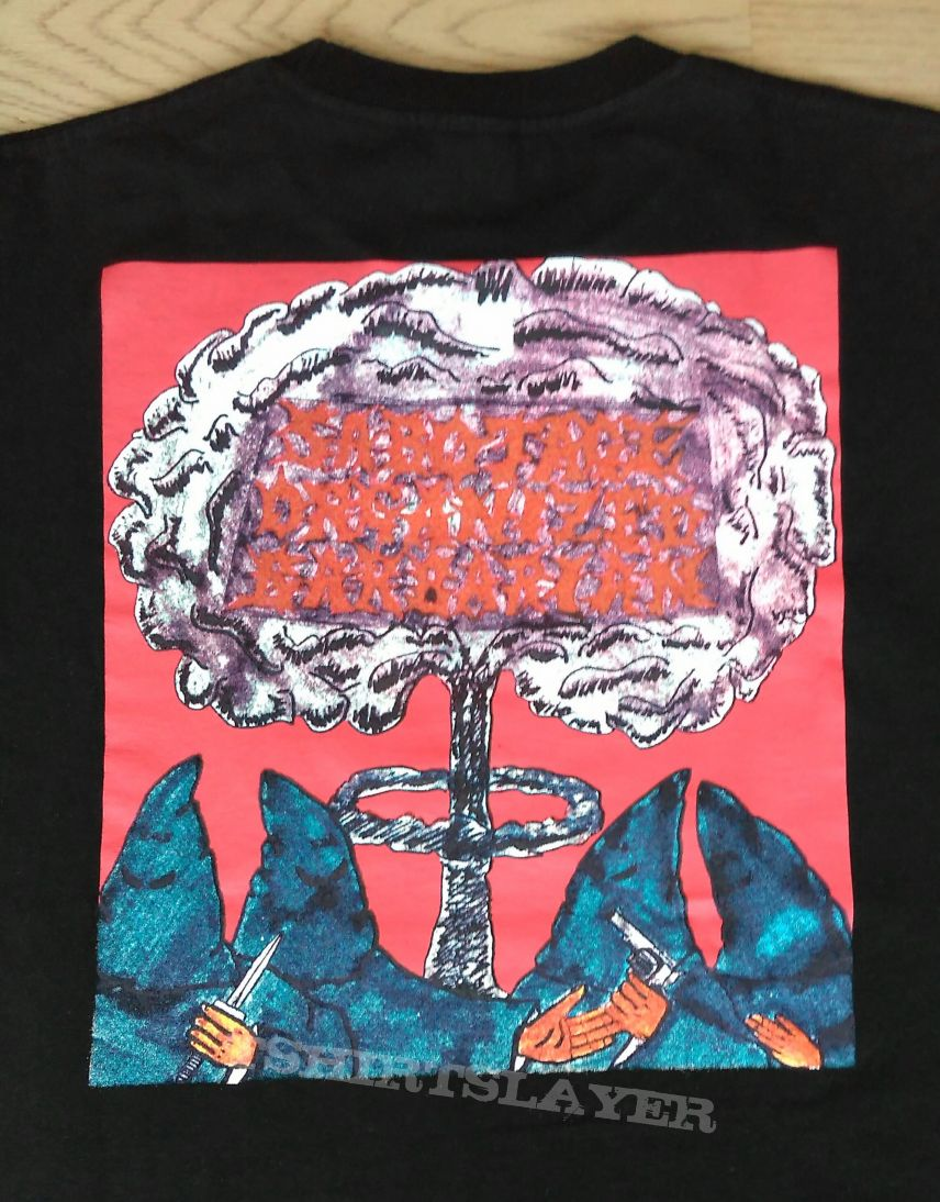 "SxOxB ""Don't Be Swindle"" T-Shirt"