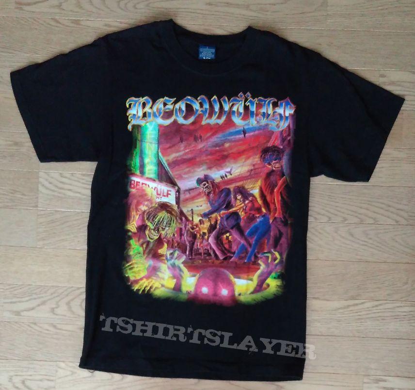"""Beowülf """"Beowülf"""" T-shirt"""