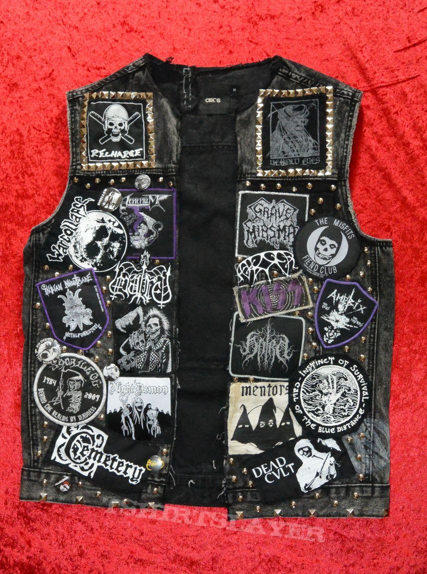 Black Punk Fuck