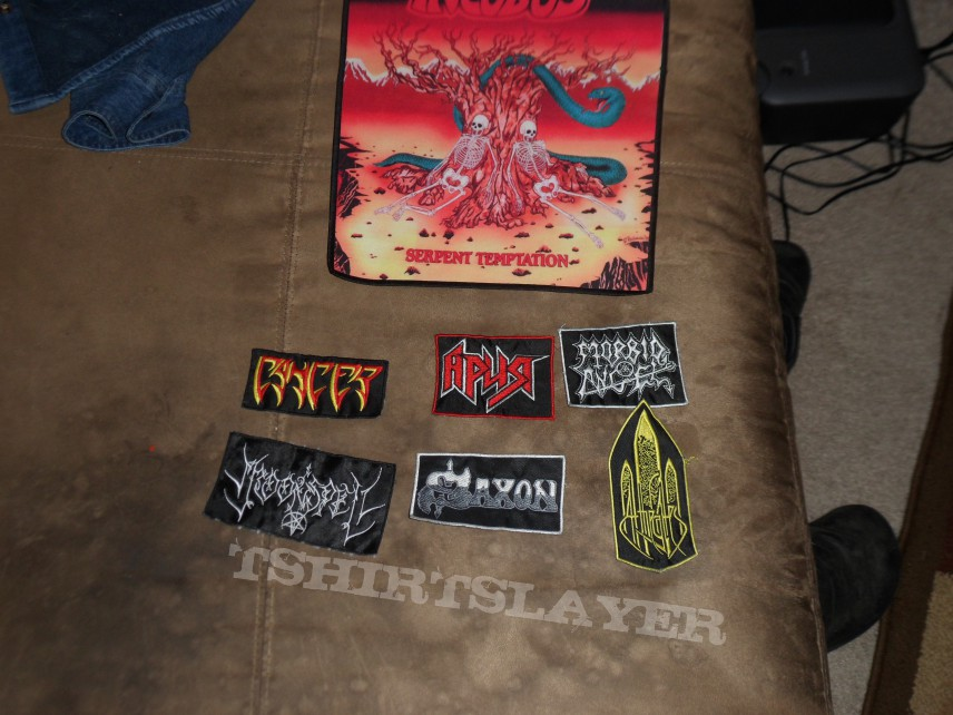 Patch - patches for sale