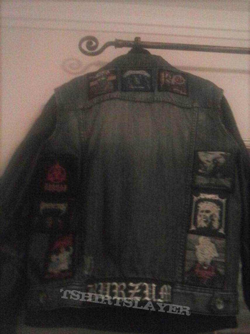 Battle Jacket (Work In Progress)