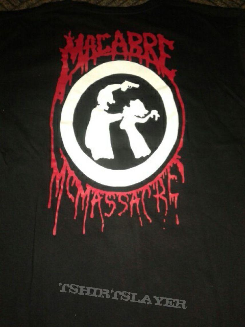 Macabre - Mc Massacre T-Shirt