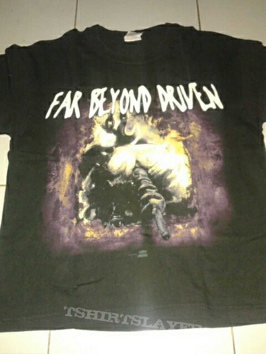 pantera far beyond driven cover - photo #9