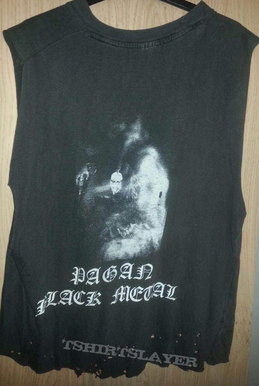 Behemoth - Pagan Black Metal Sleeveless 1995