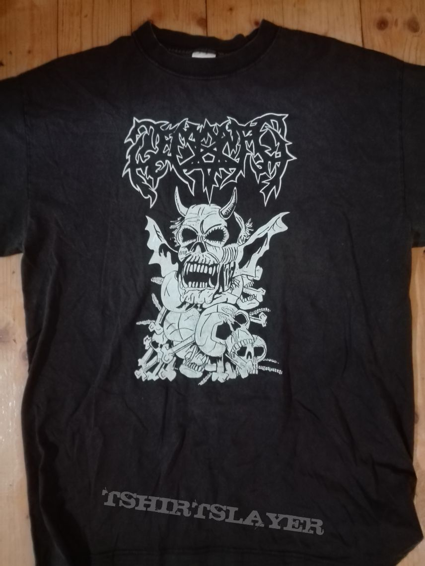Demoniac Shirt XL