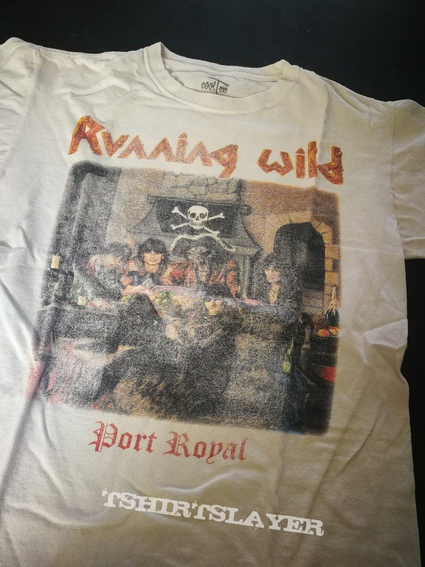 Running Wild - Port Royal