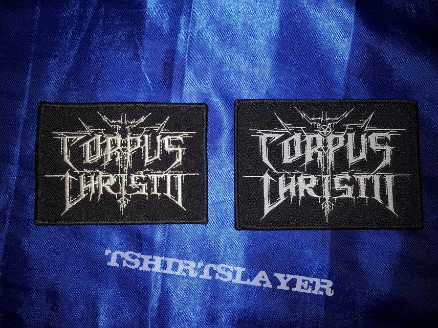 corpus christii patches