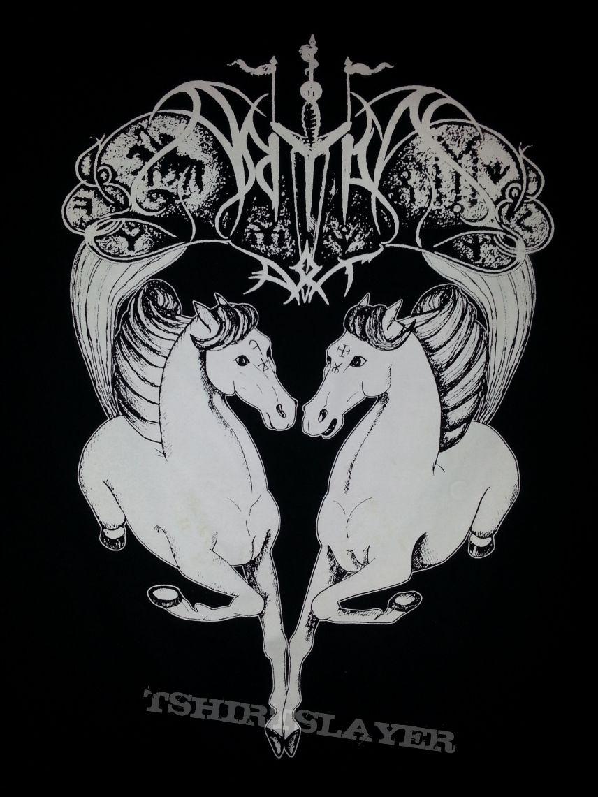 "aryan art ""xармония - вечност - вселена"" longsleeve"