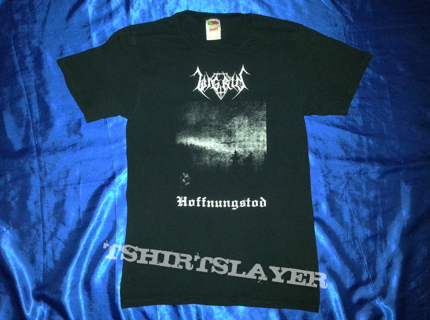"wigrid ""hoffnungstod"" shirt"