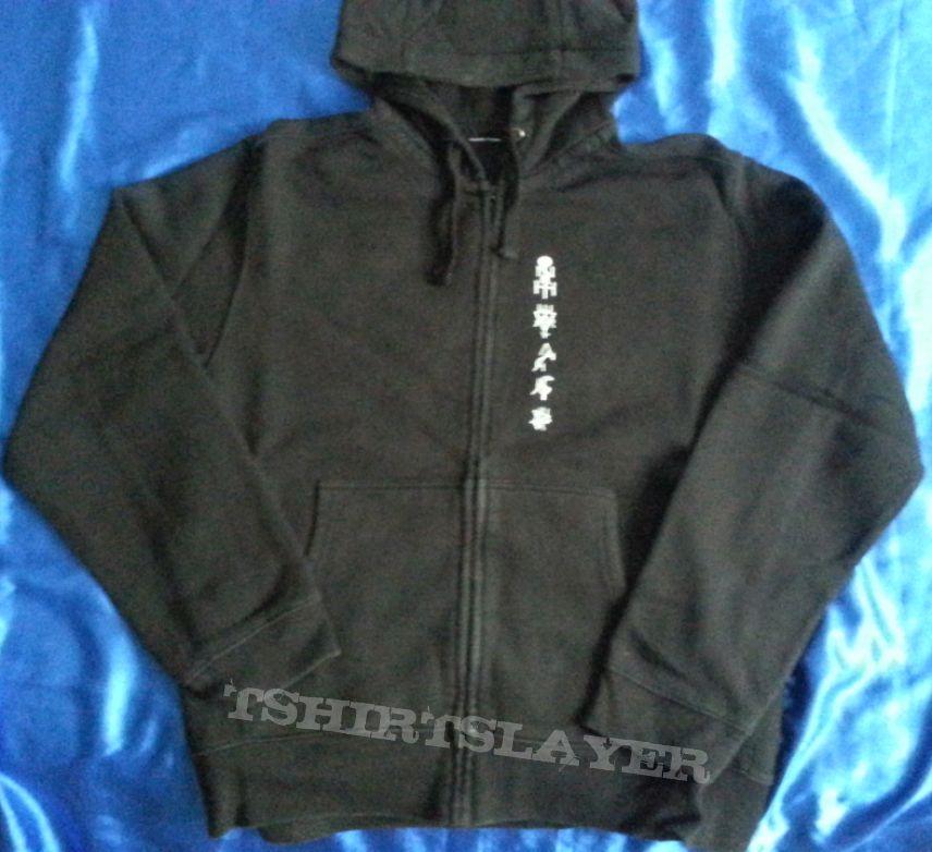 hypothermia zipper