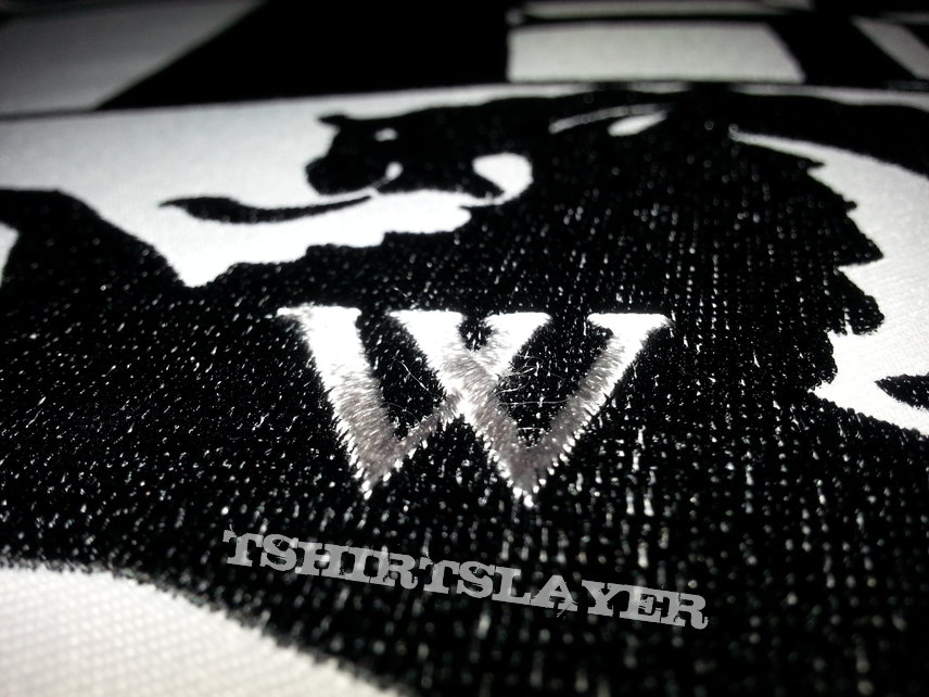 "wacht ""grischun"" backpatch"