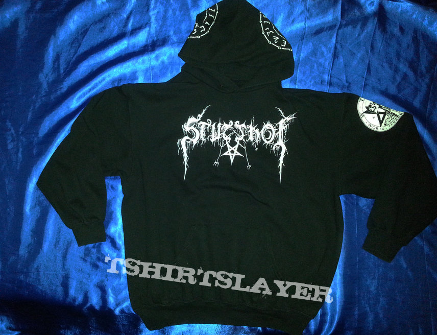 "stutthof ""the bloodlines of royal blood"" hoodie"