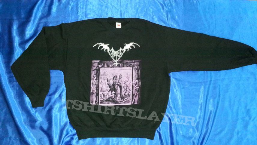 mortem sweater