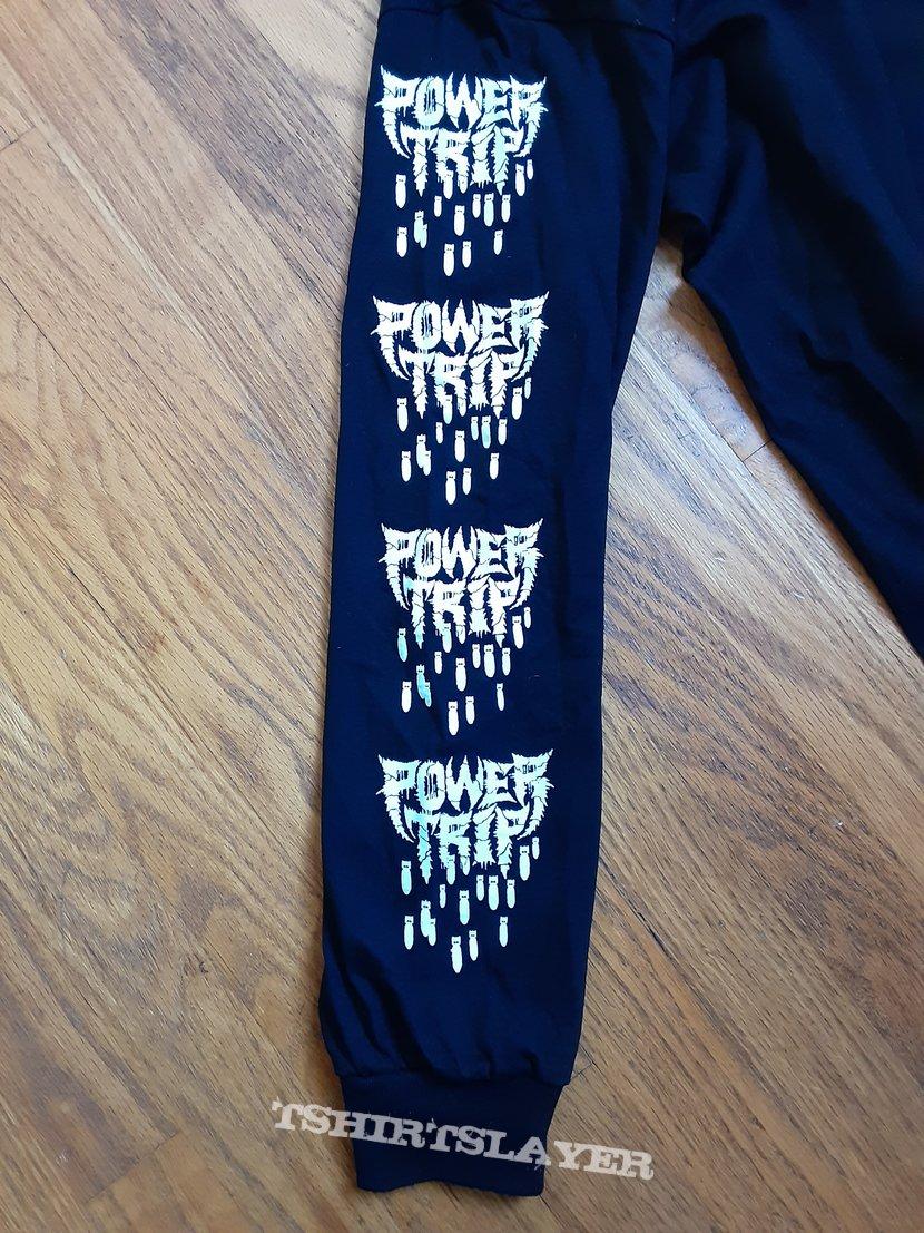 Power Trip Longsleeve Shirt