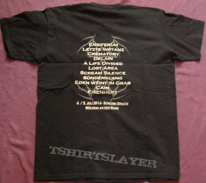 Castle Rock Shirt