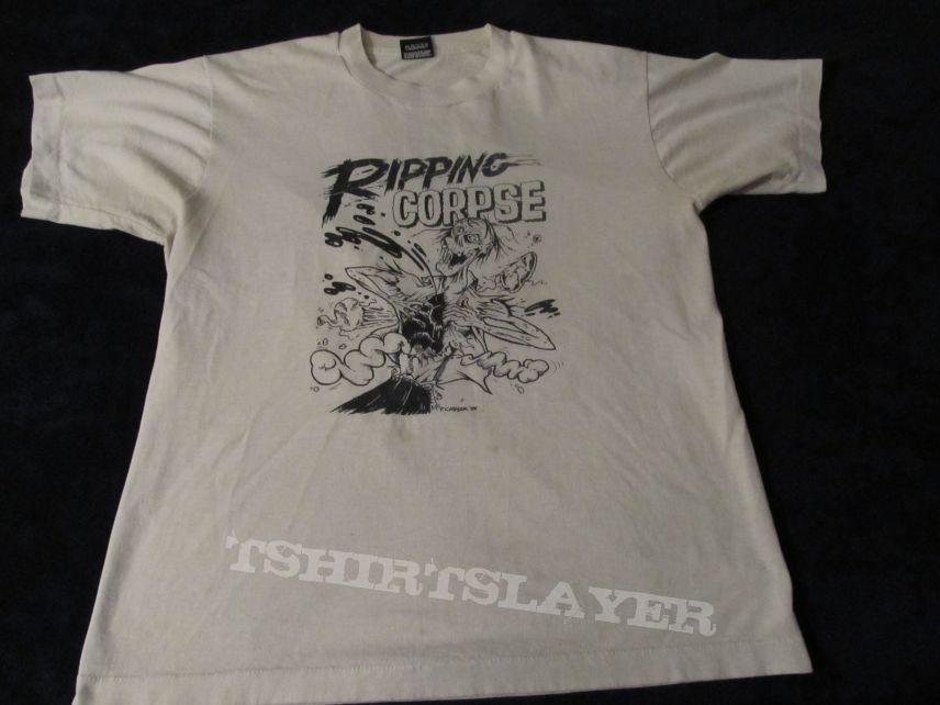 Ripping Corpse shirt