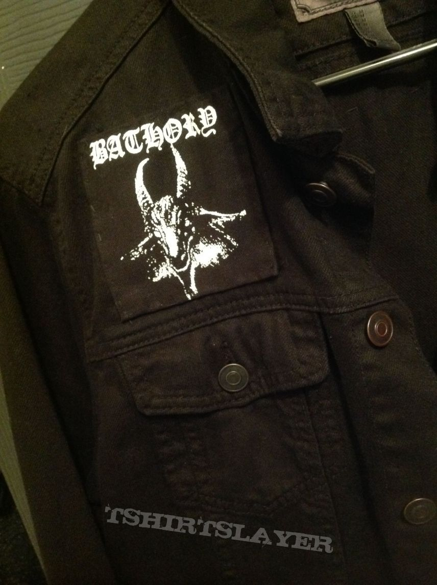 Simple Battle Jacket
