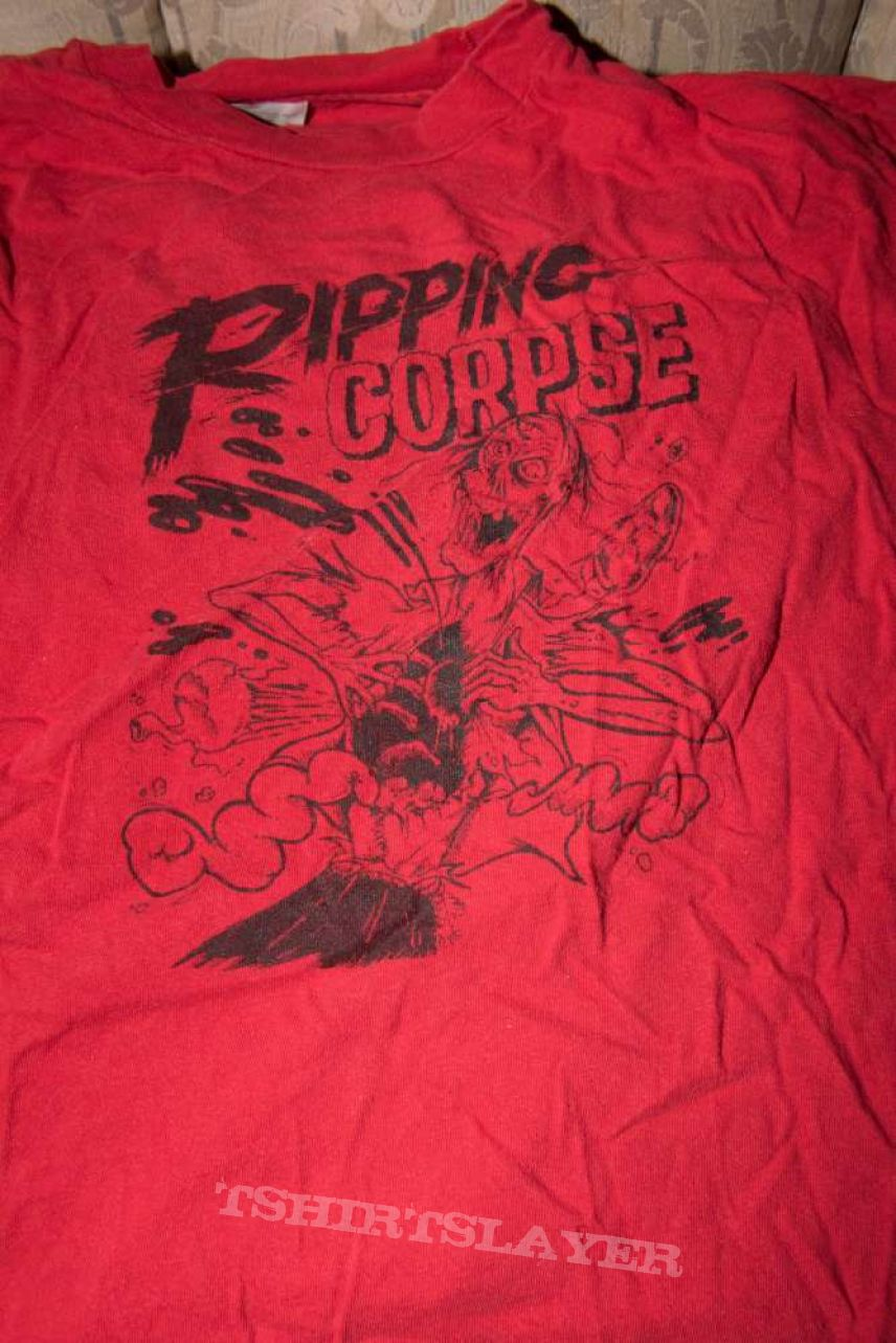 Ripping Corpse T-Shirt