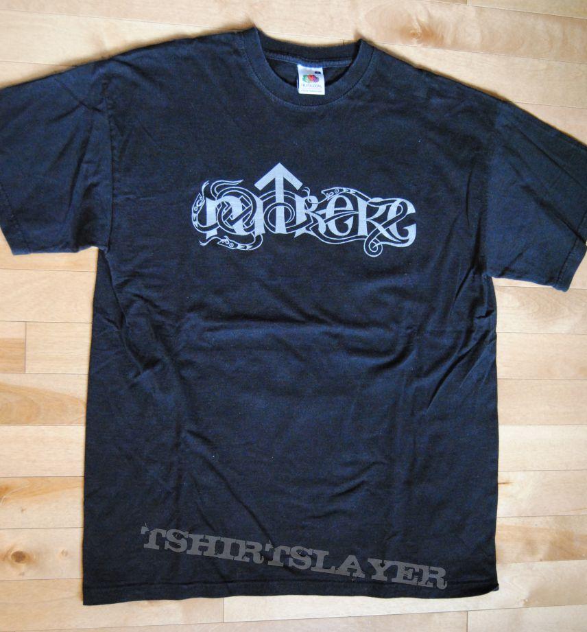 Nitberg logo shirt