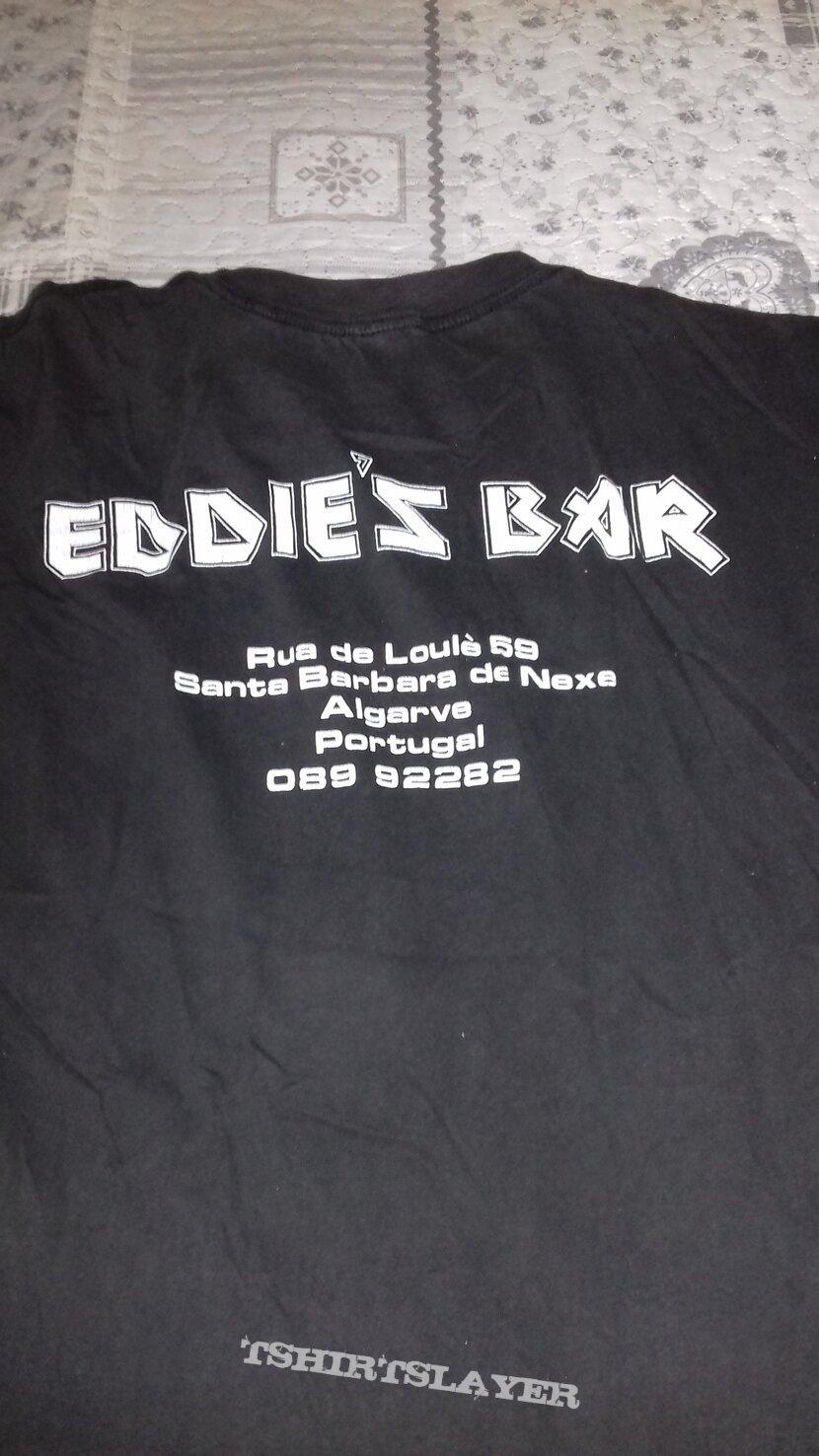 Eddie's Bar Algarve