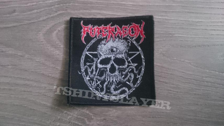 Puteraeon - The Dunwich Damnation Patch