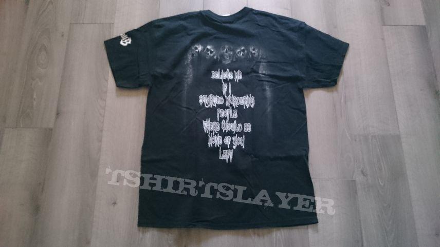 Entrails - Raging Death T-Shirt