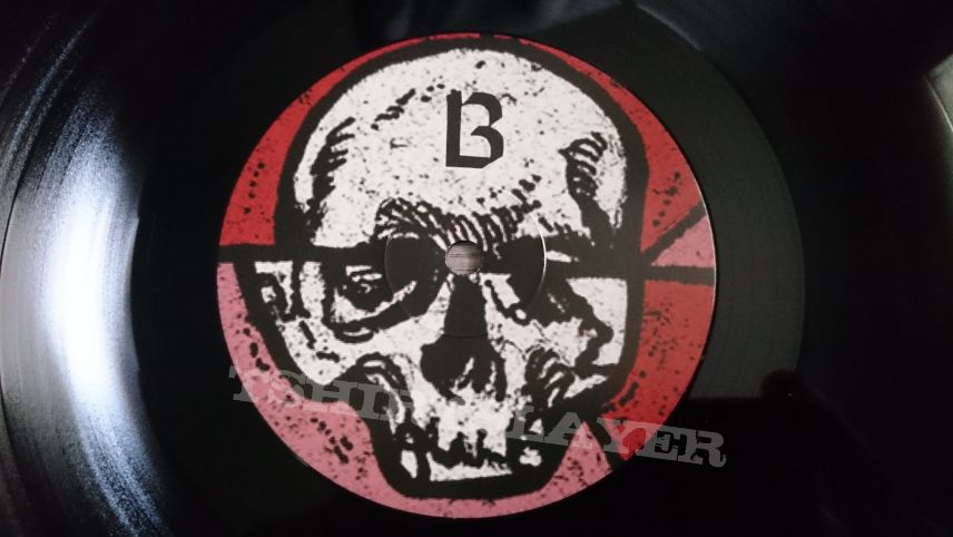 "Deathcult - Beasts Of Faith 12"" Vinyl"