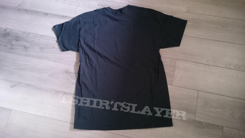 Deathcult - Pleading For Death...Choking On Life T-Shirt