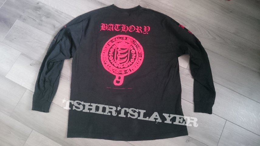 Bathory - Requiem Longsleeve