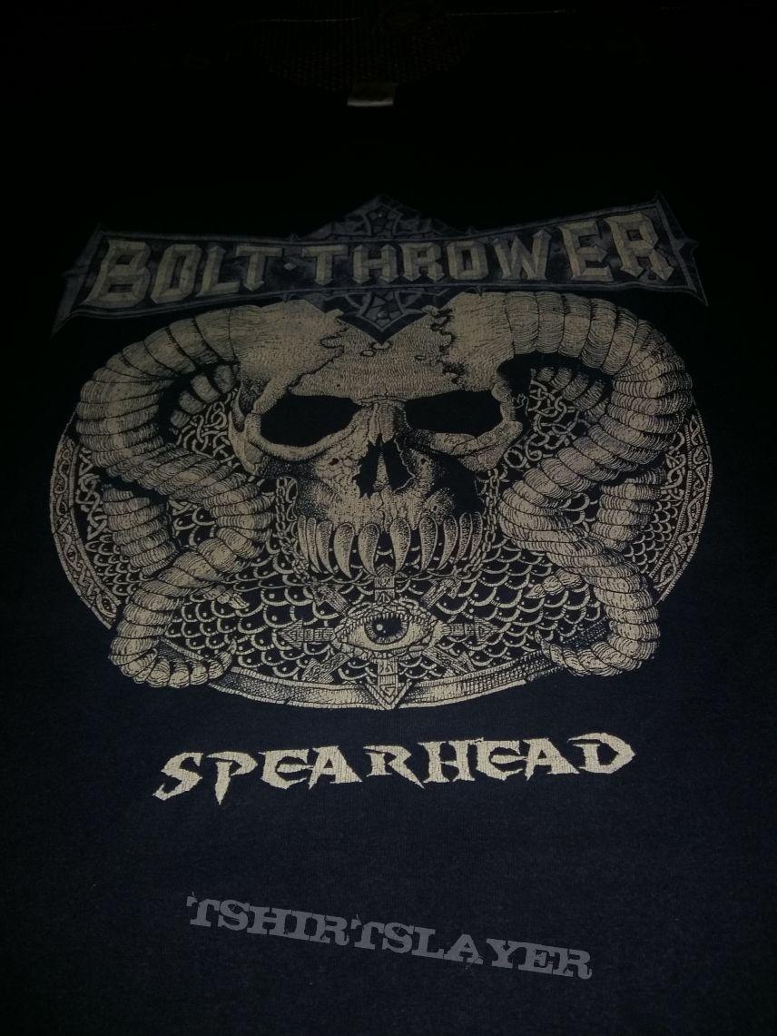 Bolt thrower - Spearhead