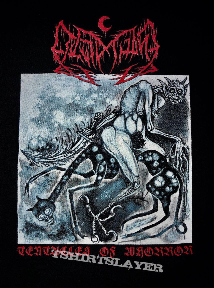 Leviathan - Tentacles of Whorror Moribund LS