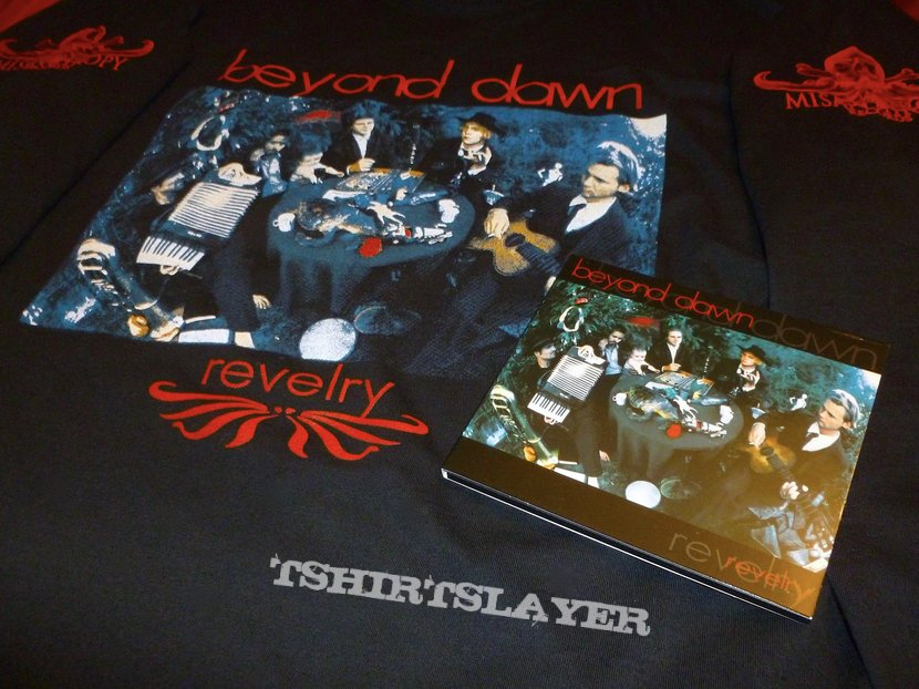 Beyond Dawn ~ Revelry Long Sleeve Misanthropy Records 1998