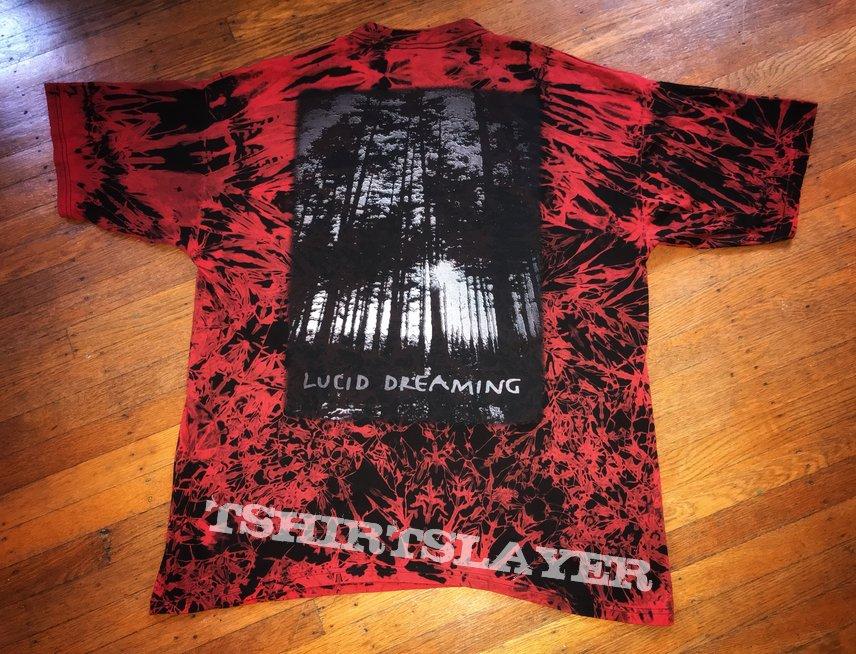 Therion - A'arab Zaraq - Lucid Dreaming 1997 Batik Shirt