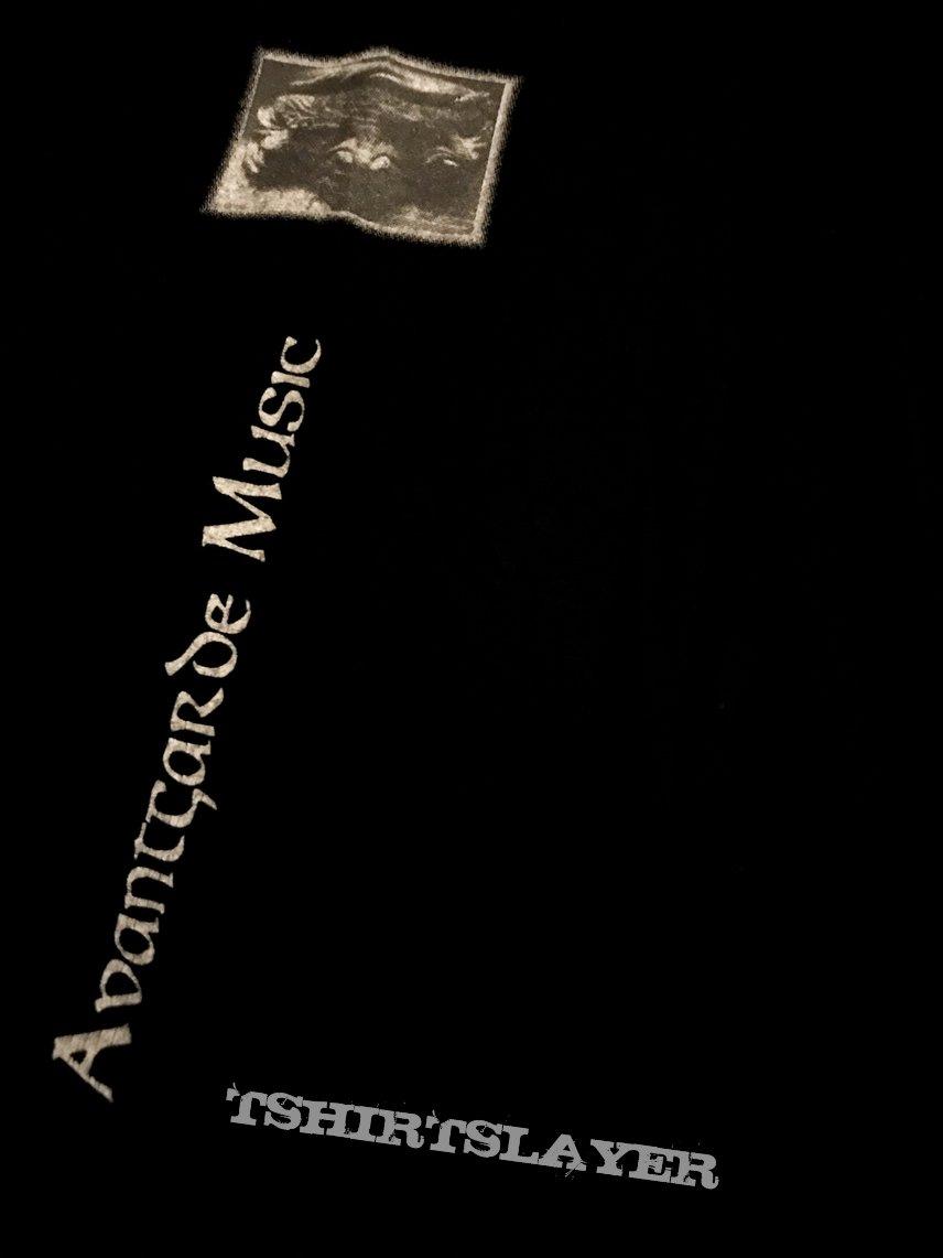 Solefald ~ The Linear Scaffold Avant Garde Records Long Sleeve