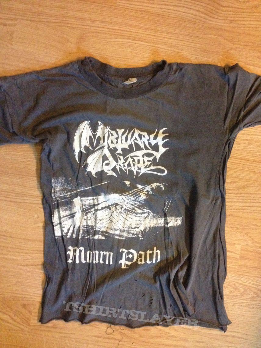 Mourn Path shirt