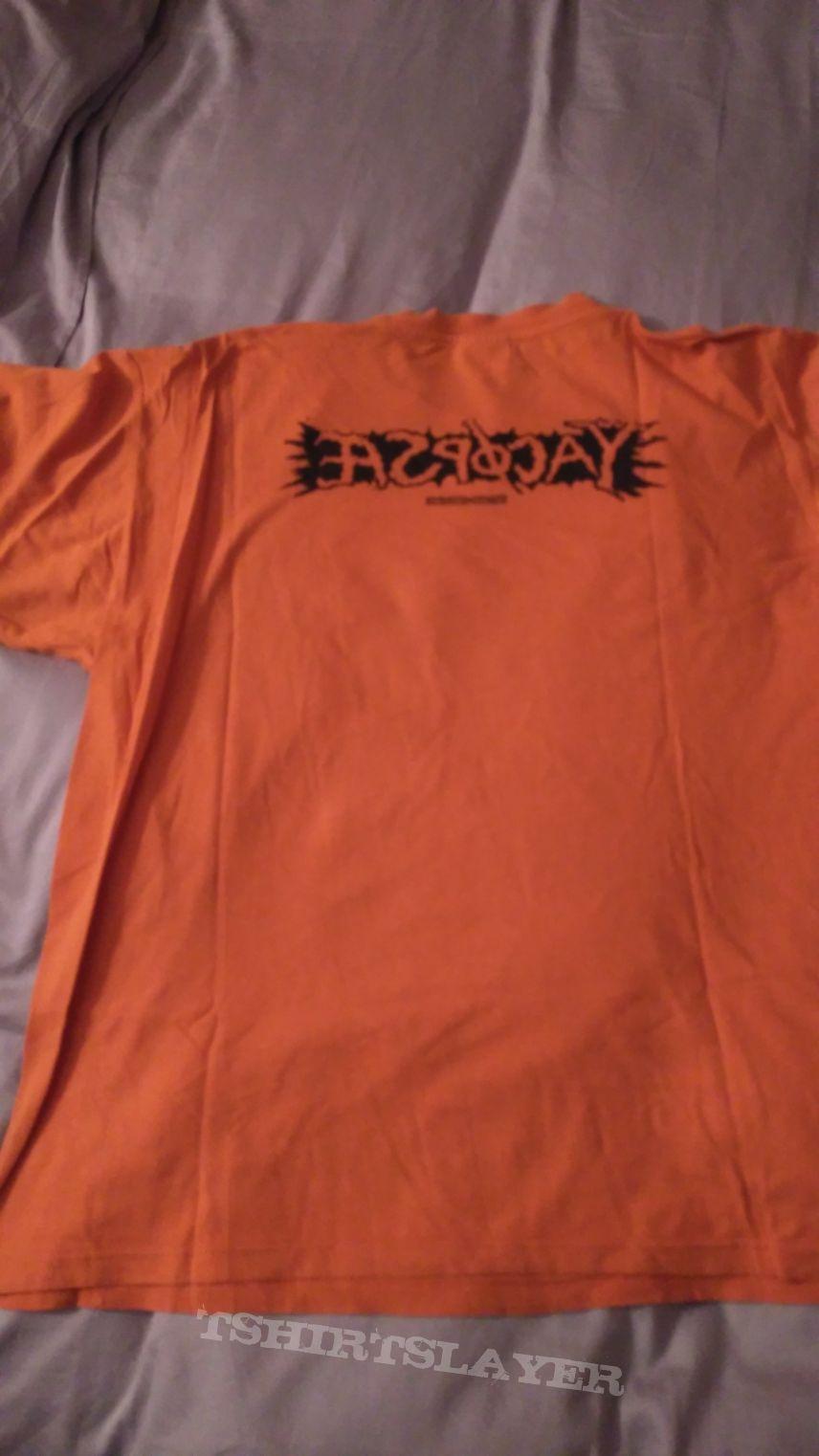 Yacopsae orange