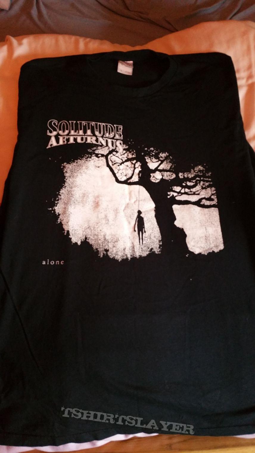 Alone Shirt
