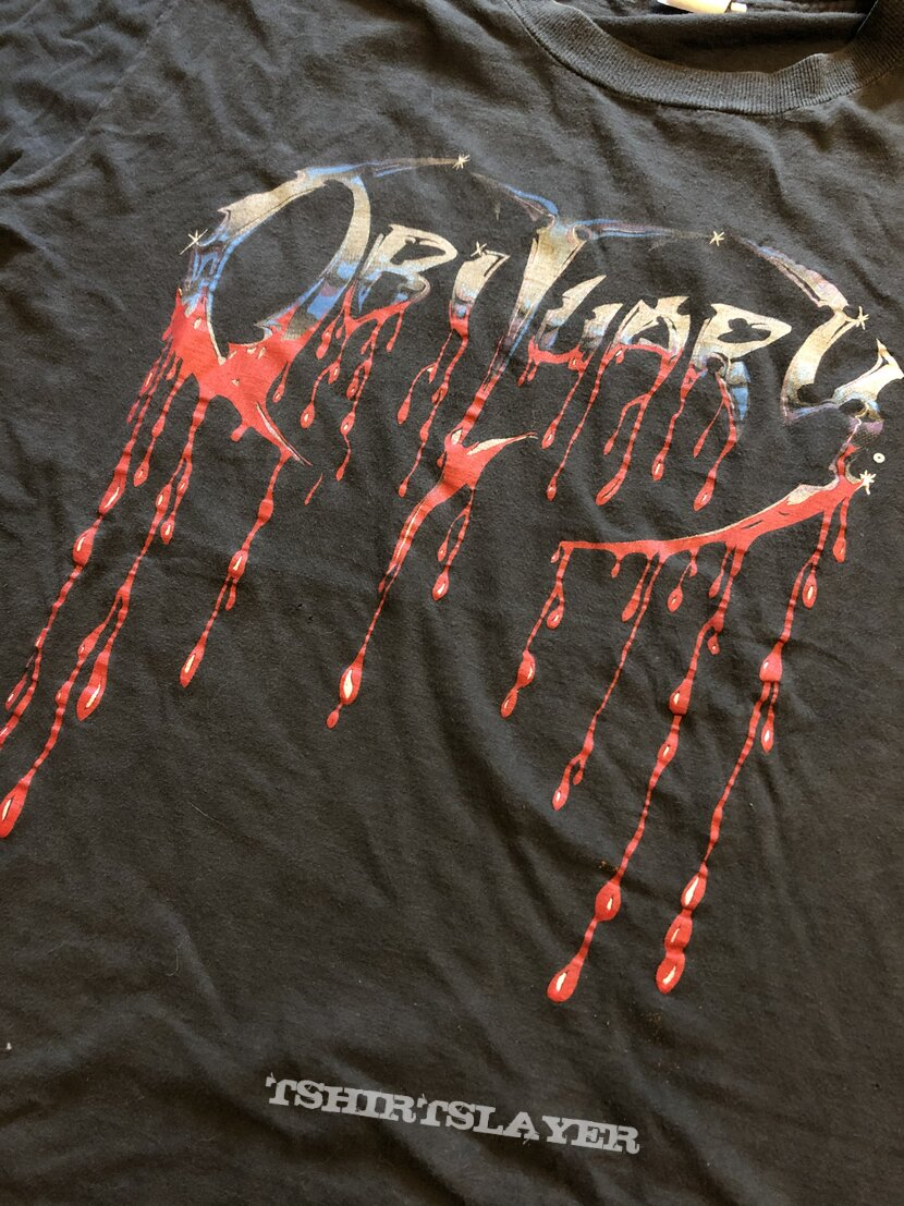 Obituary - Rotting Slow In America