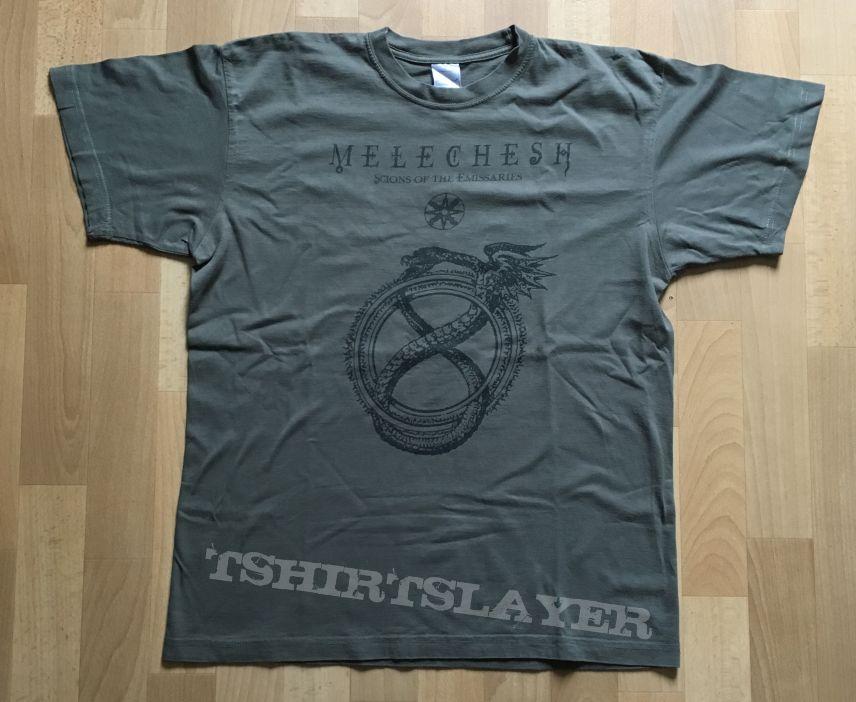Melechesh - Scions of the Emissaries Shirt