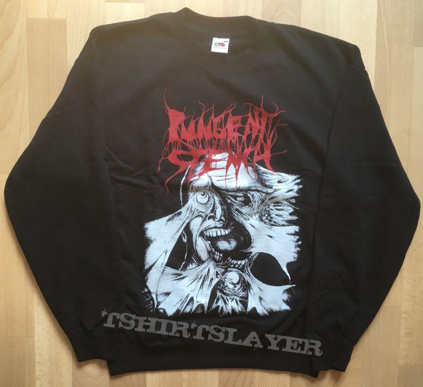 Pungent Stench - Split LP Sweater