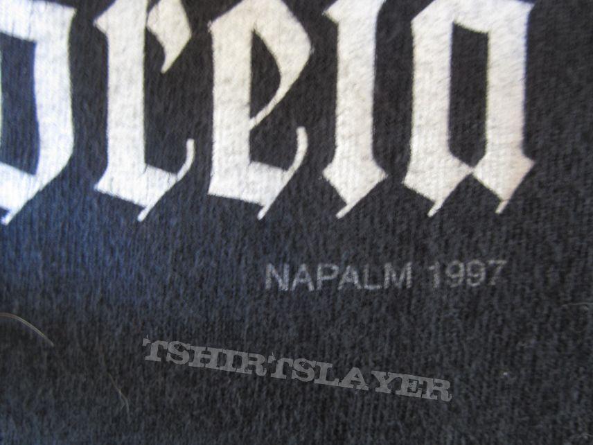 Siebenbürgen - Loreia Longsleeve 1997 (Size XL)