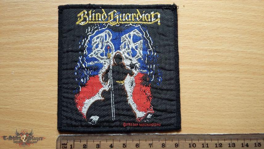 Blind Guardian patch