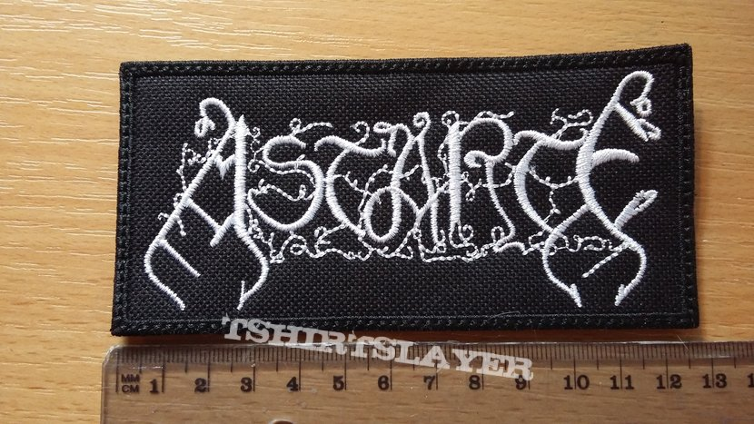 Astarte Logo patch